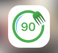 90 Day Diet - Weight Loss App